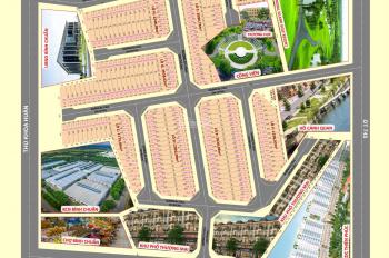 Bán đất Thuận An Center, Bình Chuẩn 42, Bình Chuẩn, Thuận An, SHR có sẵn, 1 tỷ 2/80m2, 0939278962
