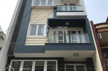 Cho thuê nhà Lý Thường Kiệt (CX Lữ Gia), P. 15, Q. 11 (DT: 4x25m) nhà 2 tầng, ST