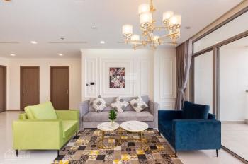 Cho thuê căn hộ The Sun Avenue 1 - 2 - 3PN giá tốt nhất thị trường 10tr/tháng, liên hệ: 0907575919