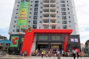 Bán căn hộ BigC Phú Thạnh 45m2. 1PN 1WC, full nội thất, giá 1.3 tỷ, LH: 0984.799.400