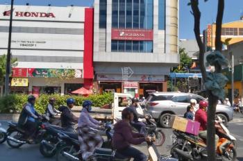 Bán gấp nhà 2 mặt tiền Nguyễn Văn Đậu, Phường 5, Phú Nhuận, 476m2, ngang 36m, giá 49 tỷ