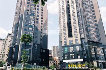 Chung cư E4 Yên Hòa (Vũ Phạm hàm), bán căn 3PN duy nhất, view thoáng đẹp, giá rẻ nhất khu vực
