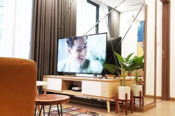 Cho thuê căn hộ chung cư cao cấp Vinhomes Green Bay, căn 1 - 4PN đồ cơ bản & đủ đồ - LH 0984131618