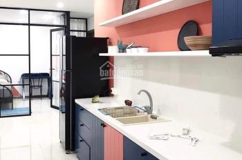 Cho thuê CC Hà Đô Centrosa Q10 DT 108m2, 3PN, full nội thất giá 28tr/th. 0906389830 gặp Phượng
