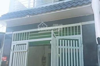 Bán Nhà 1 tấm 80m Lê Minh Xuân , Bình Chánh , sổ hồng riêng, MT Trần Văn Giàu 30m LH: 0931817798