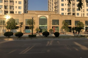Quỹ căn độc quyền HC Golden City Bồ Đề - quà tặng 300tr - chỉ cần 15% ký HĐ - vay 85% lãi 0%/12th