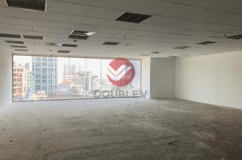 Văn phòng cho thuê quận 1 128m2 vuông vức chuẩn cao cấp giá hợp lý LH 0933 72 5535