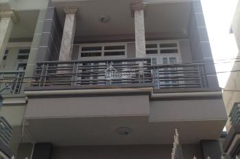 Tôi cần bán nhà trên đường Chiến Lược, Phường Bình Trị Đông, Q. Bình Tân, TP. HCM