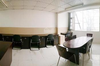 Cho thuê văn phòng Bình Thạnh giảm 50% tháng cuối tại Bình Thạnh đã setup nộ thất. LH 0981291039