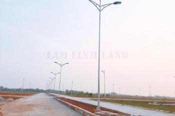 Chính chủ cần bán đất nền Thị Trấn Rừng Thông, Đông Sơn, Thanh Hoá. LH: 094.3456.195