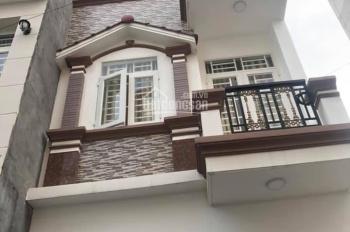 Bán nhà riêng hẻm 160 đường Số 11, Bình Tân diện tích 4x12.5m, giá 4 tỷ TL. LH 0377298907