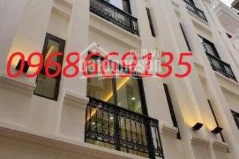 Bán nhà KĐT Văn Khê - 34m2 - 5T - mặt đường thông 4m ô tô qua nhà - KD giá 3.25tỷ 0968669135