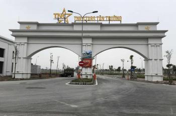 Bán đất TNR Star Tân Trường chính chủ - đất nền khu công nghiệp Tân Trường - LH: 09449.88.123