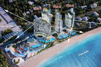 Có sẵn căn Studio 1.3 tỷ tòa C, chiết khấu 2% dự án Sunbay Park - Phan rang. E Trang: 0354354999