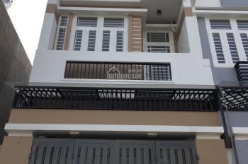Cần bán gấp Nhà sát Phạm Văn Đồng, Thủ Đức, 3 tấm, 4 phòng, 4 WC, giá 4,5 tỷ LH: 0901323278