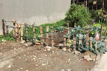 Cần bán đất thổ cư tại chợ Nhổn, Nam Từ Liêm, hà Nội diện tích 33m2 hai mặt thoáng.