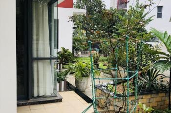 Bán liền lề góc trong khu Botanic - Khu đô thị Gamuda Gardens