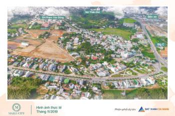 Bán đất nền trung tâm thành phố Quảng Ngãi.