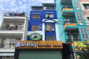 Phòng cho thuê thiết kế như căn hộ mini, có khu bếp riêng, 1PN, PK, đường Thành Thái trung tâm Q10
