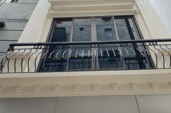 Bán nhà ngõ 27 Võ Chí Công, Nghĩa Đô, Cầu Giấy 50 m2 x 6 tầng kinh doanh tốt 6,2 tỷ