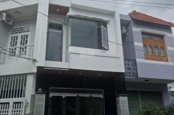 nhà 3 tầng,  mới 100% mt Đoàn Nhữ Hài nối dài
