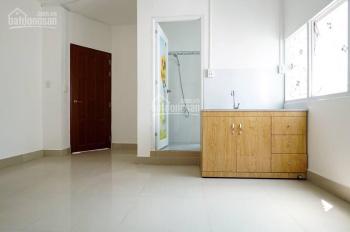Cho thuê phòng như căn hộ mini DT: 40m2 1PN, 1PK có bếp, máy lạnh 269/45 Phan Huy Ích, P. 14, Q. GV