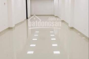Cho thuê tòa nhà xây mới mặt Phố Vọng 60m2, 7T, thang máy, giá 60tr/tháng, liên hệ 0988844074