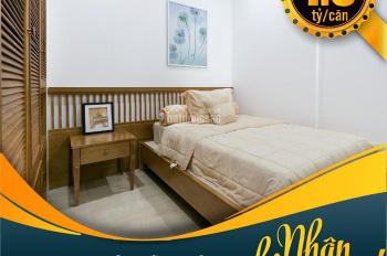 Ck 100tr + tặng 5 chỉ vàng trong T12, căn hộ 2PN LK Q5 Q6 nhà mới ở ngay. LH 0902346086 để xem nhà