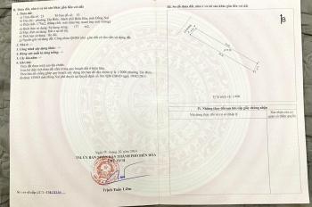 Chính chủ bán gấp đất sổ đỏ thổ cư 100% mặt tiền Quốc Lộ 1A, gần chợ Sặt, Amata, đường Đồng Khởi