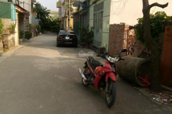 Bán đất phân Lô Quân Đội P.Sài Đồng phố Vũ Xuân Thiều đường 6m oto 7 chỗ vào nhà DT:47m2 giá 2,8 tỷ