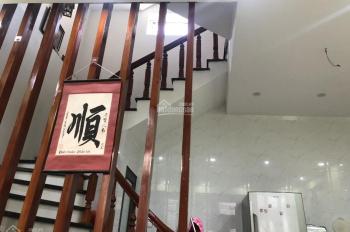 bán nhà số 50 ngõ 230 Lạc Trung- Hai Bà Trưng, 35m2, giá 2.5 tỷ. LH 0981221622