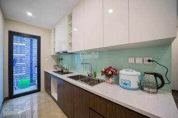 BQL cho thuê chung cư 47 Vũ Trọng Phụng 2PN, 2WC full đồ, giá 10 tr/tháng. LH: 0988151785
