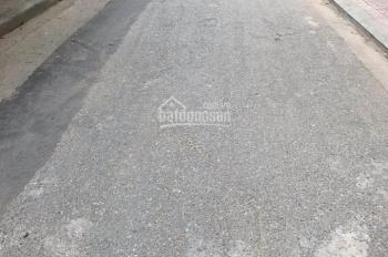 Bán đất Đông Dư, 50m2, đường 4m, lô góc 2 mặt tiền, đường thông, giá 25 triệu/m2
