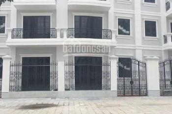 Cho thuê liền kề KĐT mới Đại Kim Nguyễn Xiển DT 70m2 x 5 tầng, MT 5,5m, giá 33 tr/th