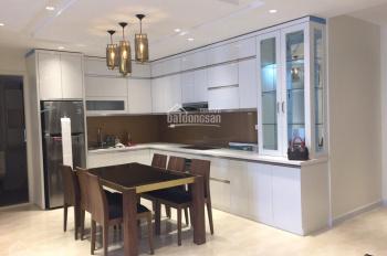 Cho thuê căn hộ tại D'. Le Pont D'or, Tân Hoàng Minh, 36 Hoàng Cầu 110m2, 2PN giá 16 triệu/tháng