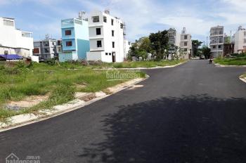 Bán đất Vĩnh Phú 41, KDC Vĩnh Phú 2, Thuận An, BD SHR MT đẹp DT 5x20m, chỉ 14 triệu/m2. 0987762404