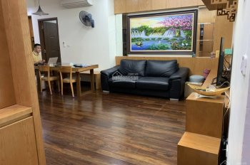 Bán căn hộ chung cư Star Tower Dương Đình Nghệ. DT 99m2, 3PN, đủ nội thất cao cấp ảnh thật 100%