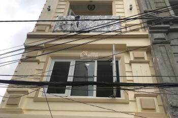 Phòng full nội thất tại 90/4 Vũ Tùng, P2, Bình Thạnh, gần chợ Bà Chiểu. Phòng 25m2 giá 4.5tr/th