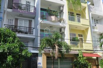 Cho thuê nhà đường Nguyễn Gia Trí, P25, Bình Thạnh LH: 0916199797