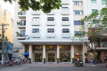 Còn bán duy nhất, MT Phùng Khắc Khoan - Nguyễn Văn Thủ, Đa Kao, Quận 1. DT: 18x46m, giá 400 tỷ