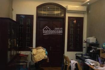 Bán nhà mặt phố Minh Khai Hai Bà Trưng 50m2 kinh doanh tốt ô tô đỗ cửa gần Timecity- LH: 0972767472