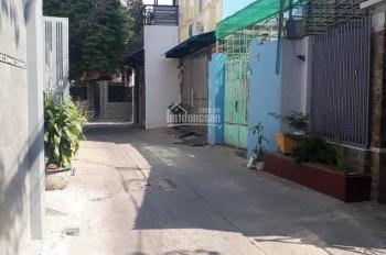 Nhà Cấp 4 Nguyễn Ảnh Thủ, Q12, 3.25 X 9.5m (nh 3.5m), Lh: 0969 054 983