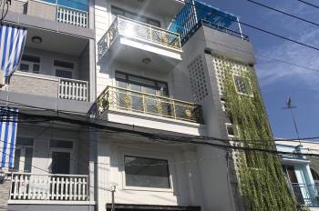 Bán nhà chưa qua đầu tư MT Nguyễn Thượng Hiền, Gò Vấp. 4x18m, trệt 4 lầu giá 15.5 tỷ