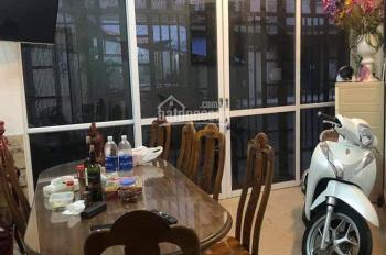 Bán nhà phố Kim Đồng, Hoàng Mai lô góc ô tô đỗ cửa 70m2 kinh doanh tốt, LH: Đức Sáu 0972767472
