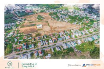 Có nên mua đất nền dự án Maris trung tâm TP Quảng Ngãi không?