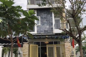 Bán căn nhà thiết Kế hiện đại Biệt thự gần sông Ngay shopphouse Hòa Quý