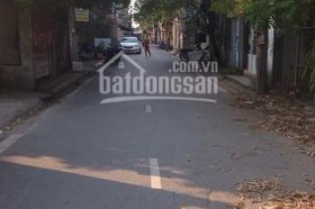 Bán đất 60m2 mặt trục chính làng Tu Hoàng kinh doanh sầm uất LH 0984216906