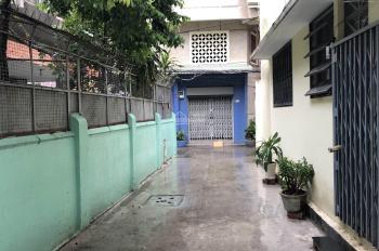 Bán nhà trệt 1 lầu Thạch Thị Thanh, P Tân Định Q1, DT 3.5x14m, 8.2 tỷ