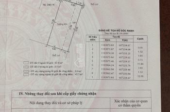 Bán 3 phòng trọ, mặt tiền Trần Não, phường Bình An, Q. 2, LH: 0903.736.046 Hậu