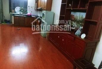 Chính chủ bán chung cư rẻ full nội thất CT1A 63m2 Xa La, P. Phúc La, Q. Hà Đông, TP Hà Nội